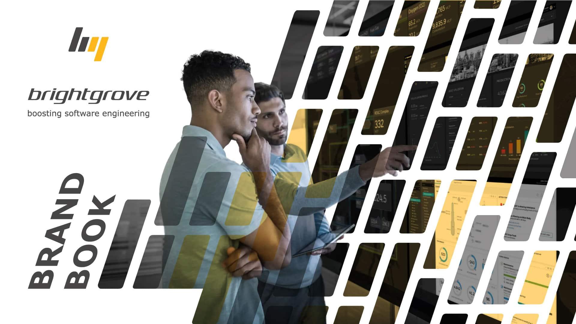 Brightgrove brand book - featured image